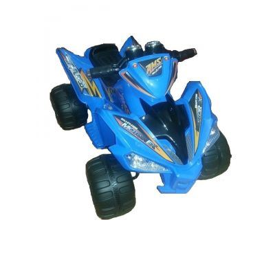 Atv electric 12V JS007 Albastru