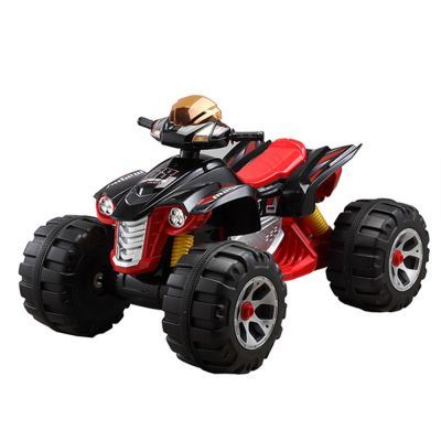 Atv electric Buggy JS318 BlackRed