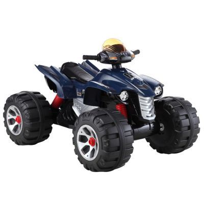 ATV electric Buggy JS318 Dark Blue