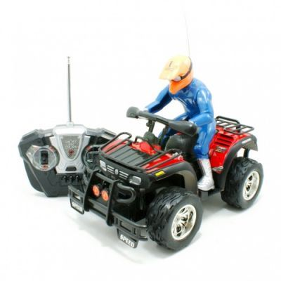 Atv Sprort Quad RC