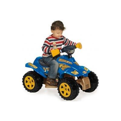 BIEMME - Mini - ATV electric Dragon Blue