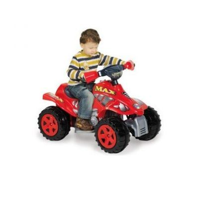 BIEMME - Mini ATV electric MAX Red
