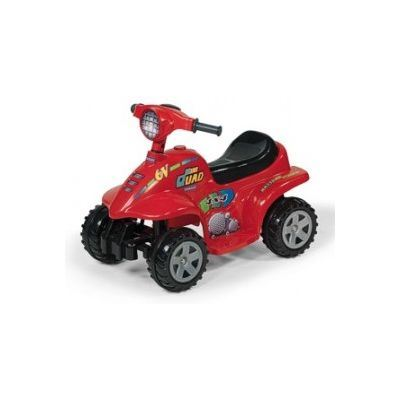 Biemme - Mini ATV electric Quad Red