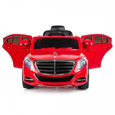 Masinuta electrica Chipolino Mercedes Benz S Class red