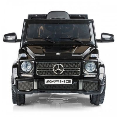 Masinuta electrica Chipolino SUV Mercedes Benz G65 AMG red