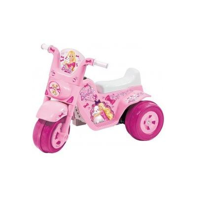 Motocicleta electrica Barbie LIGHT STAR Biemme