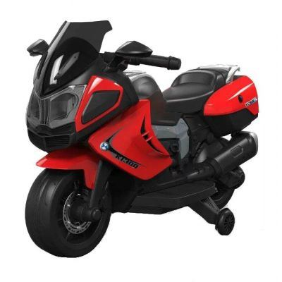 Motocicleta electrica Leader Red
