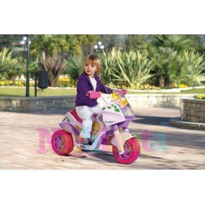Motocicleta electrica Raider Princess