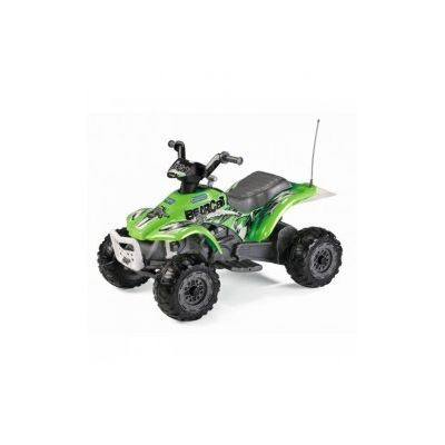 Peg Perego Atv Corral Bearcat