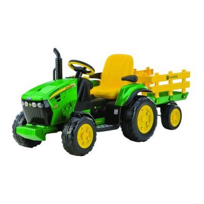 Tractor electric John Deere Ground Force