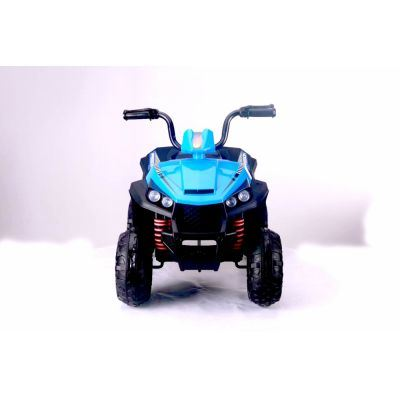 Atv electric 6V cu suspensii Nichiduta Passion Blue