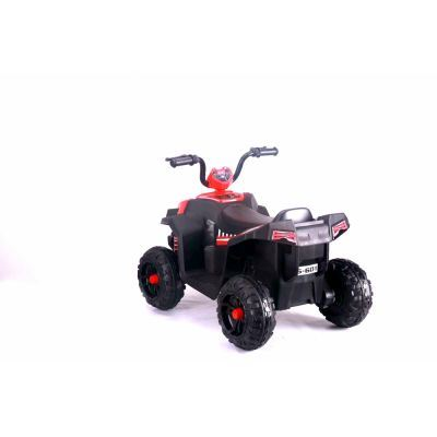 Atv electric 6V cu suspensii Nichiduta Passion Red