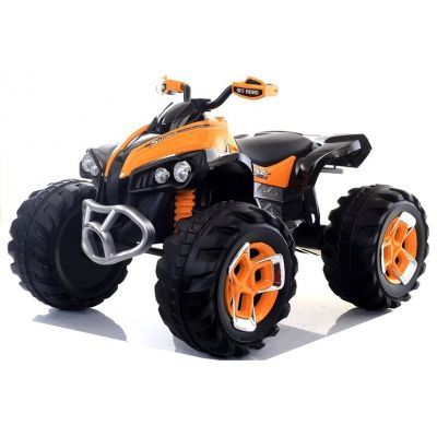 Atv electric cu telecomanda Nichiduta Off Road X Orange