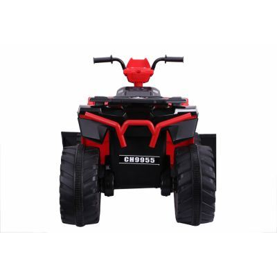 ATV electric Nichiduta Extreme Quad Sport red