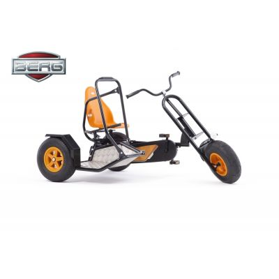 Kart Berg XL Duo Chopper BF