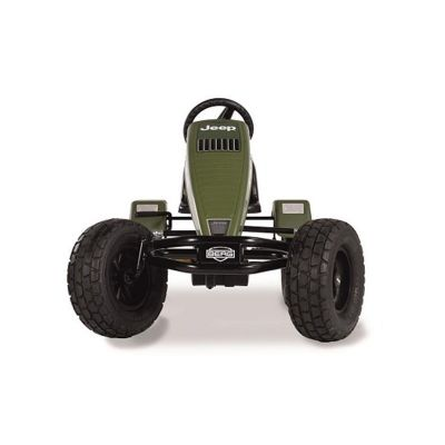 Kart Berg XL Jeep Revolution BFR