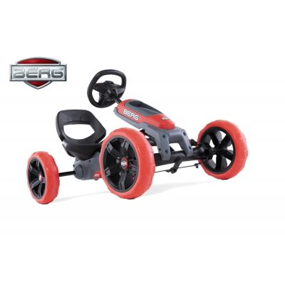 Kart Berg Reppy Rebel