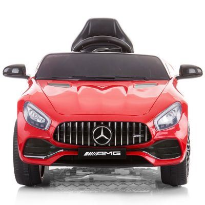 Masinuta electrica Chipolino Mercedes Benz AMG GT red