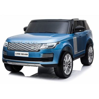 Masinuta electrica Range Rover Vogue 12V Limited Edition Blue