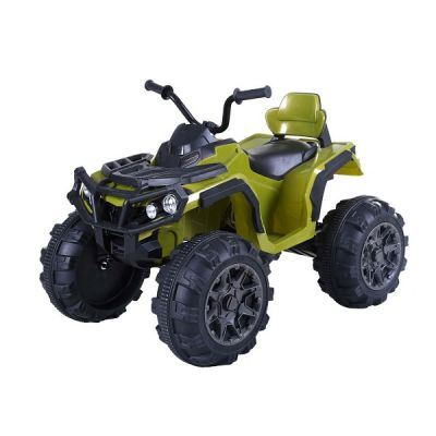 Mini ATV electric Quad Offroad 90W 12V STANDARD Verde