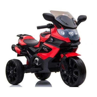 Motocicleta electrica 12V Runner Red