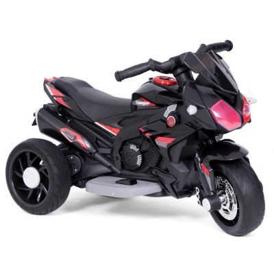 Motocicleta electrica Magnificent Black