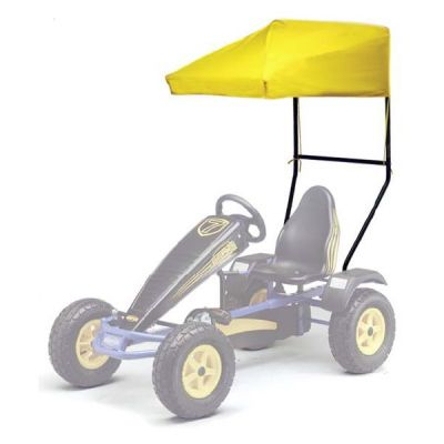 Parasolar Sunroof Berg Go-Kart