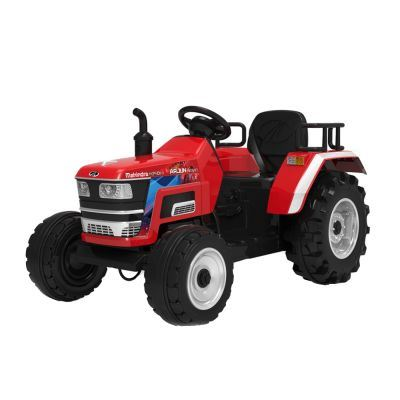 Tractor electric cu telecomanda Moni Blazing Red