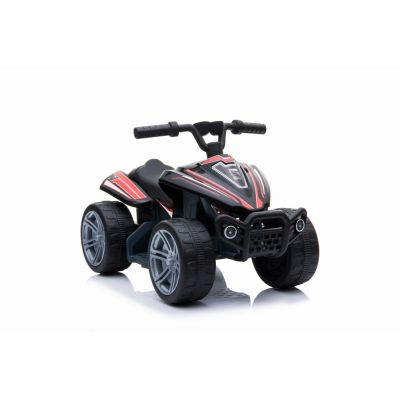 Atv electric pentru copii Nichiduta First Ride Black