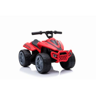 Atv electric pentru copii Nichiduta First Ride Red