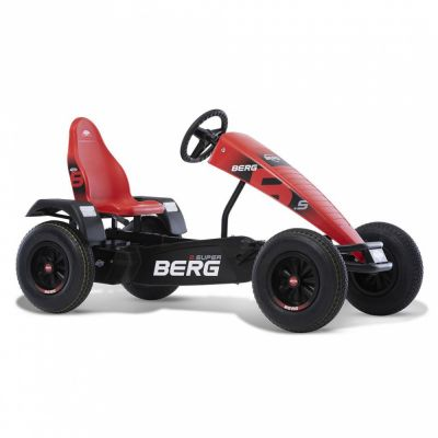 Kart Berg XL B.Super Red BFR