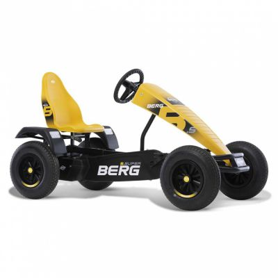 Kart Berg XL B.Super Yellow BFR