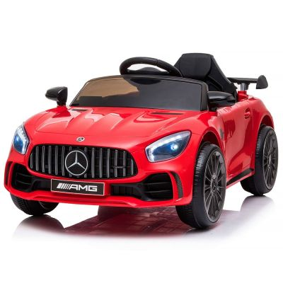 Masinuta electrica Chipolino Mercedes Benz GTR AMG red