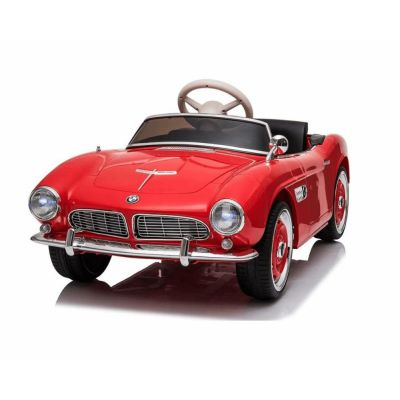 Masinuta electrica cu roti EVA BMW 507 Red