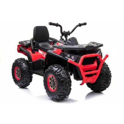Mini ATV electric DESERT 900 2X45W 12V STANDARD Rosu