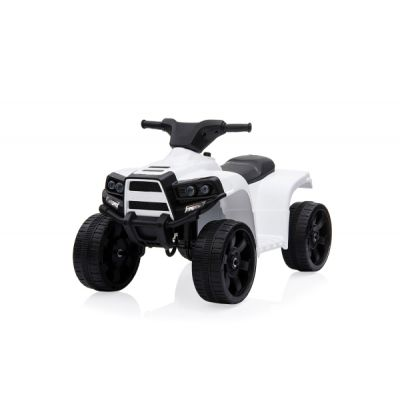 Mini ATV electric PANDA 25W STANDARD Alb
