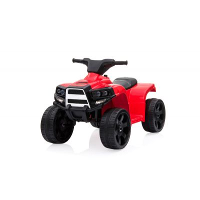 Mini ATV electric PANDA 25W STANDARD Rosu